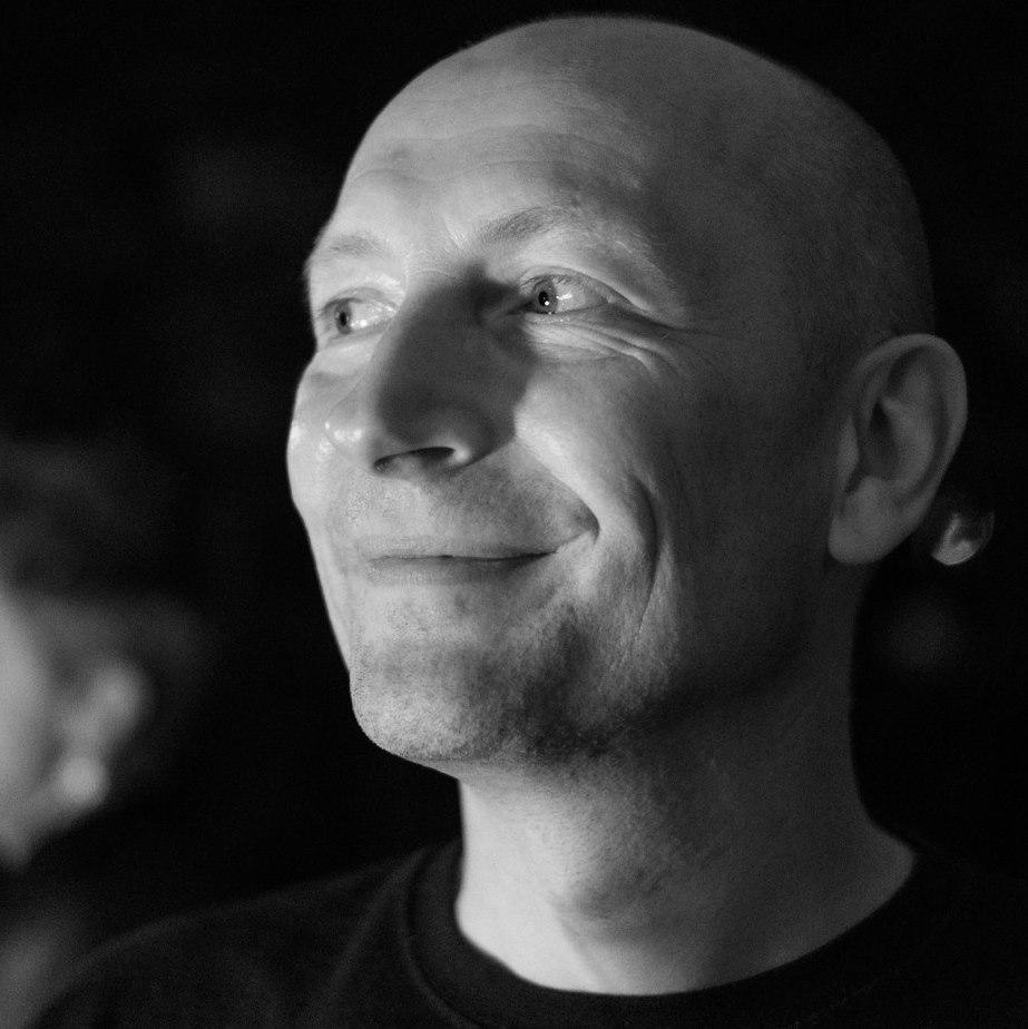DJ Orloeg Montagsduncker Berlin